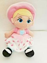 "Disney Baby Pixar Toy Story Bo Peep Plush Doll Stuffed Doll 15"" - $18.30"