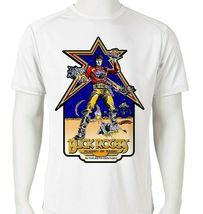 Buck rogers tee retro comics dri fit for sale online graphic tshirt thumb200