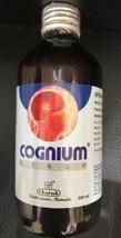 Cognium Sirup Hilft Verbessern Speicher, Konzetration und Attention 200ml - $29.96
