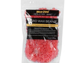Blue Zoo 1 Pack 100g Paper-free Hard Wax Beans No Strip Depilatory Hot Wax Beans