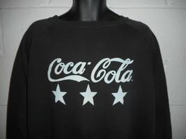 Vintage 80s 90s Coca Cola Coke Sweatshirt Fits 2XL XXL - $29.99