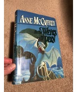 ALL THE WEYRS OF PERN  By: Anne McCaffrey  1991; First Edition; Hard w D... - $9.95