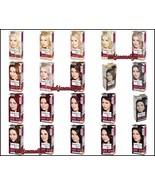 Fantasy Flirt Hair Dye, 3 Oils, Up to 8 Weeks Lasting Effect, 100% Grey ... - $7.98