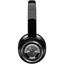 Monster N-Tune 128526-00 High-Performance On-Ear Headphones - Solid Black - $46.09