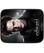 "Twilight New Moon Edward Fleece  Blanket 27""X35"" (Mini). - $24.00"