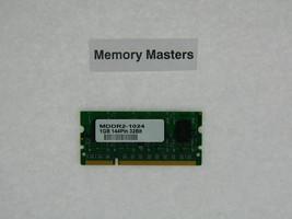 MDDR2-1024 1GB Mémoire DDR2 Kyocera Imprimante FS-C5100 FS-C5200DN, FS-C5300DN