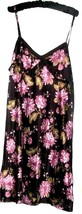 WOMEN'S PURPLE PRINTED NIGHT DRESS - $8.00
