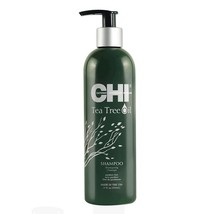CHI Tea Tree Oil Shampoo 12oz - $31.00