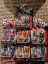 Transformers Power of the Primes SOLUS QUINTUS MEGATRONUS ALCHEMIST ALPH... - $77.30