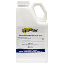 DyneAmic Non Ionic Surfactant 1 Gallon  Modified Vegetable Surfactant Blend - $99.99
