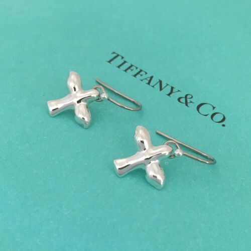 bf729d8e9 Tiffany & Co Sterling Silver Elsa Peretti and 19 similar items