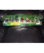 Marvel The Avengers Figurine Playset New In The Box - $54.99