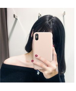 ITCQUALITY SILICONE PHONE CASE FOR iPhone 6 8 7 Plus SOFT COVER SHELL IT... - $25.00