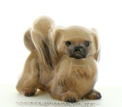 Hagen Renaker Dog Pekingese Ceramic Figurine image 3