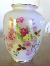"Beautiful Schumann Arzberg Germany Vase 6 1/4"" ... - $31.32"
