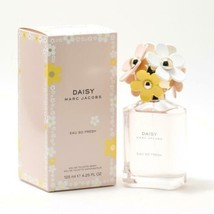 Marc Jacobs Daisy Eau So Fresh Ladies - Edt Spray 4.25 OZ - $69.95