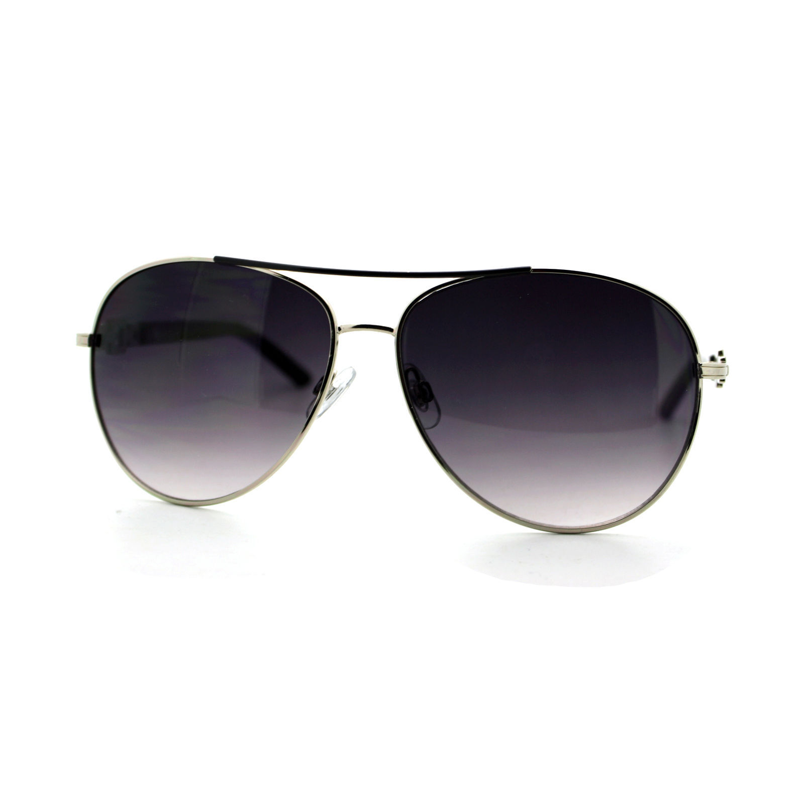 Women's Aviator Sunglasses Designer Fashion Round Aviators