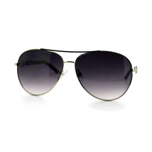 Women's Aviator Sunglasses Designer Fashion Round Aviators - $9.95