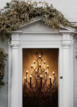 Halloween chandelier 49679 door1 thumb200
