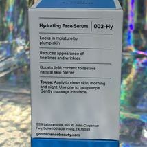 NEW IN SEALED BOX Good Science Beauty Hydrating Face Serum 27mL 003-Hy image 3