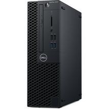 Dell Optiplex 3070 SFF Desktop Computer i3-9100 4GB DDR4 500GB HDD W10P kbrd Mse - $566.80