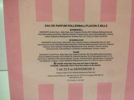 Victoria's Secret Perfume Gift Set Bombshell Tease Scandalous 7ml 0.23oz Each image 3