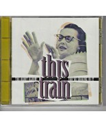 This Train - You're Soaking In It CD Debut Album NIP Factory Sealed New - $13.85