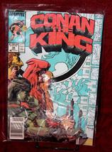 Conan The King #49 Nov Comic Book Marvel 02480 - $6.65