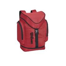 Wilson Evolution Basketball Backpack-Red - $58.68