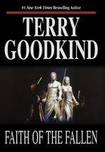 Faith of the Fallen (Sword of Truth, Book 6) [Hardcover] Goodkind, Terry - $2.89