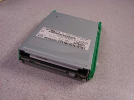 Dell Optiplex GX270 GX260 FDD Floppy Drive With Rails 05R212 NEC FD1231M - $10.40