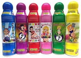 Lucky Lady Bingo Daubers 6-Pack Mixed Colors! - $13.71