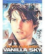 BRAND NEW FACTORY SEALED WIDESCREEN DVD Vanilla Sky - $12.86