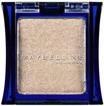 Maybelline Expertwear Mono Eyeshadow - 02 Coquillage - $4.47