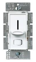Lutron S603PH-WH White Skylark® 3-Way Dimmer, 600W - NEW! - $19.31