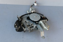 09-16 Nissan Murano Rear Hatch Trunk Tail Lift Gate Latch Power Lock Actuator image 2