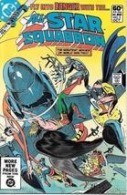 All Star Squadron Comic Book #2 DC Comics 1981 VERY FINE - $2.99