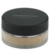 Bareminerals Original Foundation Broad Spectrum SPF15 Medium Tan 18 0.28 oz / 8  - $24.60