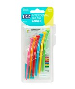 TePe Angle Angled Intermediate Brush Mixpack 8 pcs Pack From Sweden - $8.79