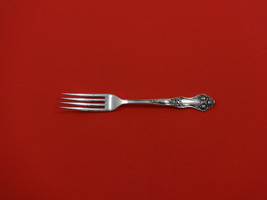 """Bride by Holmes & Edwards Plate Silverplate Luncheon Fork 6 3/4"""" - $19.00"""
