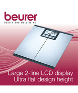 Diagnostic Scale 330 lb Weight Cap. Bathroom Scale,Weight loss, Diet, BM... - $58.00