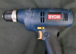 Ryobi  D41  Cordered Drill - $19.95
