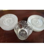 Antique Set of 12 MCM Coasters Duncan And Miller 4 1/2in and One Vintage... - $67.00