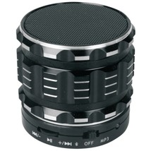 Naxa NAS-3060Black Bluetooth Speaker (Black) - $26.33