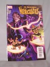 Marvel 130 The Incredible Hercules, Pak Van Lente Stegman Buchemi Pallot - $2.53