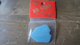 3 NEW Vintage Dart Flights Blue Rib Stock - $2.96