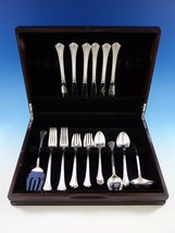 Eighteenth Century by Reed & Barton Sterling Silver Flatware Set Service 32 Pcs - $2,100.00