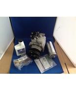 96-01 Honda Civic CR-V Auto AC Air Conditioning Compressor Repair Part Kit - $208.51