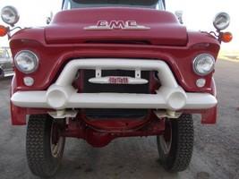 1956 GMC Napco For Sale in Lethbridge, Alberta T1K2W3 image 9