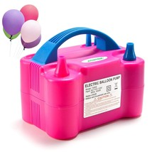 AGPTEK Electric Air Balloon Pump OPENBOX - $27.99